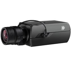 TruVision 8MPx Lens, 3.8 16mm VF, f1.5, CS Mount, IR Sensitive, for up to 8MPx and Super Low Light Box Cameras