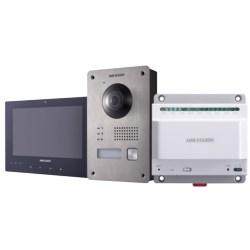 2-Wire Video Intercom Bundle