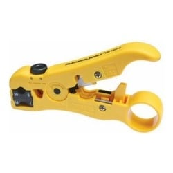 ALL-IN-ONE STRIPPING TOOL.    CLAMSHELL