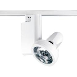 Mainline Aztek Spotlight,Mains, IP20, Track, C/W , 60 Reflector, LE CDM-T, 35W G12