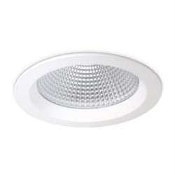 Commercial Downlight, IP54, 25W, Non-dimmable, 4000K, 2700lm
