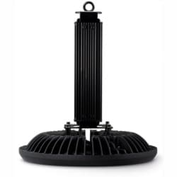 Toughbay Plus Ceiling Mount, 200w, Dimmable, 90, 140 LpcW, CRI 80, Microwave Dimmableble