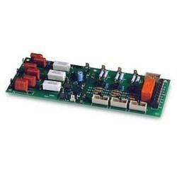 AV 15 AMP G TYPE RACK POWER, FILTER, (9)5-15R, NEMA 5-15P - 8FT