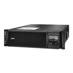 "UPS System Battery Pack, Rack Mount, 48 Volt, 17.8"" Width x 22"" Depth x 3.4"" Height, Black"