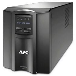 "UPS System Battery Pack, Tower/Rack Mount, 8/10 KVA, 192 Volt, 17"" Width x 26.88"" Depth x 5.1"" Height, Black"