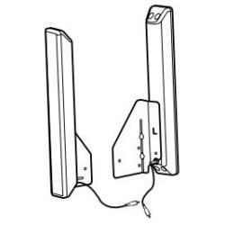 Speaker, For 42LS75A/42LS73B/55LS75A Monitor Signage