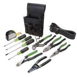 Electricans Kit, 12 Pieces