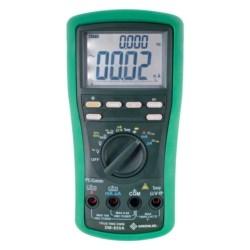 DMM, True RMS, AC/DC, Capacitance, Temperature (DM-820A)