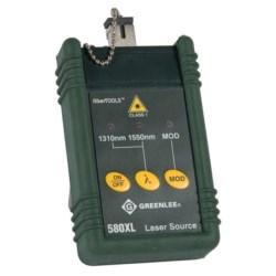 Laser Source (1310/1550 nm) (580Xl-SC)