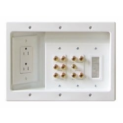 Home Theater Connection Kit