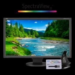 EA275WMI-BK-SV - NEC DISPLAY - MultiSync | Anixter