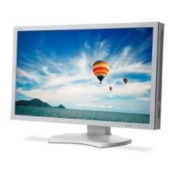 "Desktop Display, GB-R LED Backlight, 73 Watt, 27"" AH-IPS Panel, 2560 x 1440 Resolution, 16:9 Aspect Ratio, 340 Candela per Sq Meter, 0.23 MM Pixel Pitch, White"