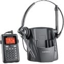 CT14/R, Cordless Headset Telephone, DECT 6.0, US, EAS, CEC - DECT 6.0 Cordless Headset Phone System. Wi-Fi Friendly. Range up to 300 Feet.