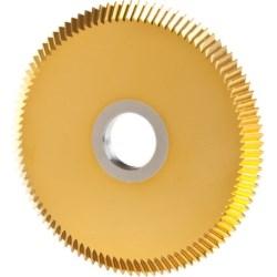 Key Machine Cutter, Prismatic, 120 Volt AC, 60 Hertz, 2.8 Ampere, 200 Watt, 1350 RPM, 040/044/045 Speed