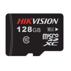 """Camera MicroSD Card, 32 GB, Class 10, 90 Mbps Read, 46 Mbps Write, 0.59"""" Length x 0.43"""" Width x 0.04"""" Thickness"""