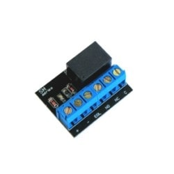 SUPERVISED RELAY 4 WIRE SMK   DECT