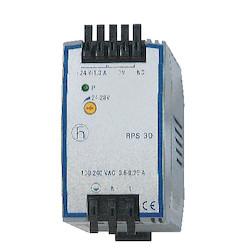 RPS 30; 24 V DC DIN rail power supply unit