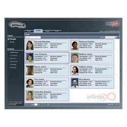 INTELLI-M ACCESS SOFTWARE     UP TO 32 DOOR
