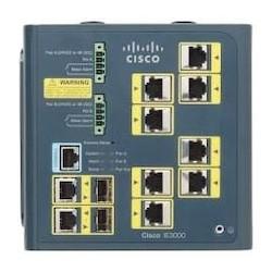 IE-3000-8TC-E - CISCO - Industrial Ethernet   Anixter