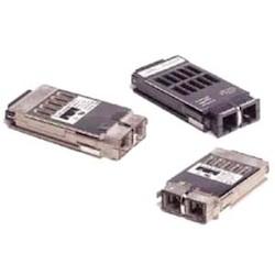 Gigabit Interface Converter, 1000Base-SX, Multi-Mode Fiber, 850 Nanometer Wavelength, 62.5 Micron Core, 3281' Cable