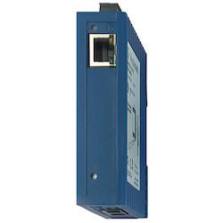 SPIDER 1TX/1FX-SM EEC; Entry Level Industrial Ethernet Rail-Switch