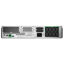 SMART-UPS LINE INTER 3000VA   2U 230V LCD RM C19, 8XC13     2M