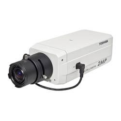 Caméra réseau IP