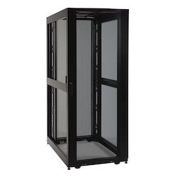 47U Deep & Wide Server Rack, Euro-Series - 1200 mm Depth, 800 mm Width, Side Panels Not Included