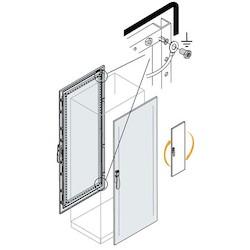 BLIND DOOR 2000 x 1000MM (H x W) 7035