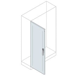 CABLE CONT. BLIND DOOR 1800 x 400M 7035