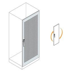 AERAT. DOOR FOR SERV. ENCL. 180OP. 1800 x 800
