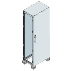 BLIND DOOR ENCLOSURE 2000 x 1000 x 800 7035