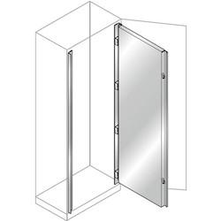 INNER DOOR ST. STEEL 1800 x 1000