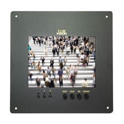 Mêmes caractéristiques que les LCD-560 avec kit de montage encastré, LED