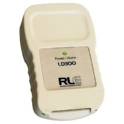 Single zone leak detection controller; no audible, includes LC-KIT, requires 5 V DC