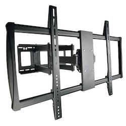 """Swivel/Tilt Wall Mount for 60"""" to 100"""" TVs and Monitors"""