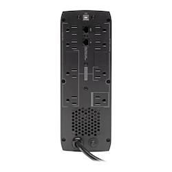 LINE-INTERACTIVE UPS AVEC USB, ET 8 PRISES - 120V, 1000VA, 600W, 50/60