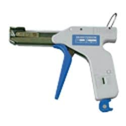 Cable Tie Tool for LH, H, EH ties, Adjustable tension