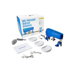Guardian Leak Prevention System
