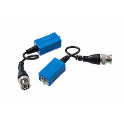 GEM Electronics HD 5MP Video Balun - (HDB-RJPT2)