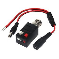 GEM Electronics HD 5MP Video Balun - (HDB-AART)