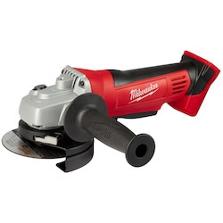M18 Cordless Lithium-Ion 4-1/2 in. Cut-Off / Grinder-Bare Tool