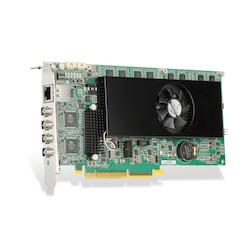 MATROX 4K/30Hz IP DECODE & DISPLAY CARD