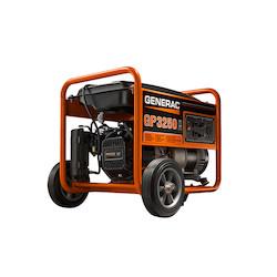 GP3250 - GP Series 3250 Portable Generator