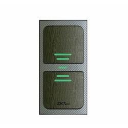 Mullion-size ZKTeco prox card reader