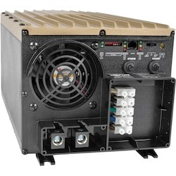 3600W APS INT Series 36VDC 230V Inverter/Charger with Auto-Transfer Switching, Line-Interactive AVR