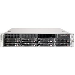 EOLE-RACK NVR POWERED BY DW   SPECT