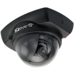 ALLIANCE-MINI II H.264 WDR    1080P DAY/NIGHT VANDAL DOME,  3-6MM LENS