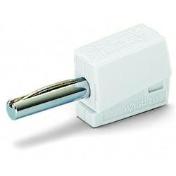 Banana Plug; For Socket 4 mm Dia.