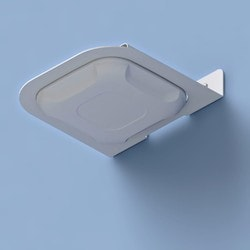 Right-angle Wifi Access Point Wall Bracket For Cisco 2600, 2700, 3500, 3600, & 3700 Series APs